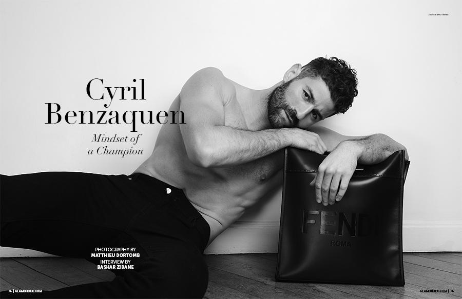 Cyril Benzaquen