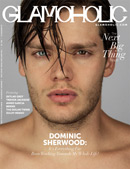 dominic sherwood brother